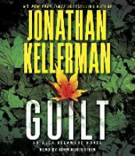 Kellerman, Jonathan Guilt
