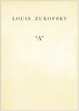 Zukofsky, Louis A
