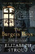 Strout, Elizabeth The Burgess Boys