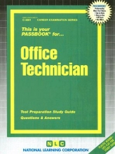 Office Technician