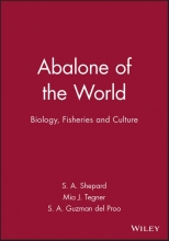 S. A. Shepard,   Mia J. Tegner,   S. A. Guzman del Proo Abalone of the World