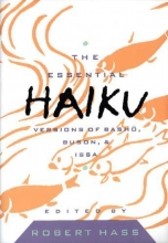 Hass Essential Haiku Volume 20