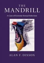 Alan F. (Victoria University of Wellington) Dixson The Mandrill