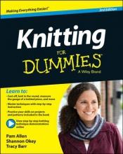 Allen, Pam Knitting For Dummies