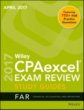 Bain, Craig, Ph.D. Wiley CPAexcel Exam Review April 2017