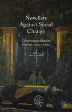 MacDonald, Kate Novelists Against Social Change