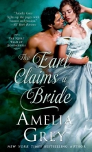 Grey, Amelia The Earl Claims a Bride