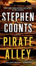 Coonts, Stephen Pirate Alley