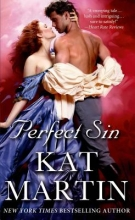 Martin, Kat Perfect Sin