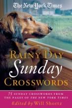 The New York Times Rainy Day Sunday Crosswords