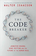 Walter Isaacson , The Code Breakers