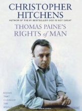 Hitchens, Christopher Thomas Paine`s Rights of Man