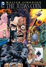 Simonson, Walter The Judas Coin