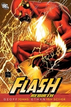Johns, Geoff The Flash