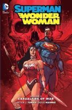 Tomasi, Peter J. Superman Wonder Woman 3