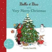 Sutcliffe, Mandy Belle & Boo and the Very Merry Christmas