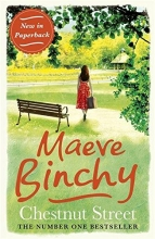 Binchy, Maeve Chestnut Street