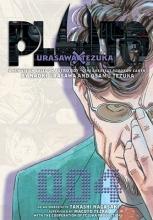 Urasawa, Naoki,   Tezuka, Osamu Pluto Urasawa X Tezuka 4