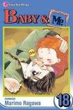 Ragawa, Marimo Baby & Me, Volume 18