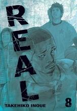 Inoue, Takehiko Real, Volume 8