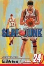 Inoue, Takehiko Slam Dunk, 24