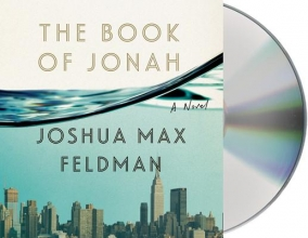 Feldman, Joshua Max The Book of Jonah
