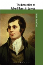 The Reception of Robert Burns in Europe