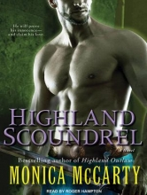 McCarty, Monica Highland Scoundrel