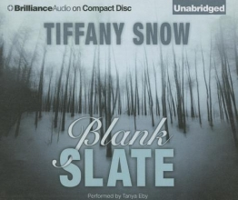 Snow, Tiffany Blank Slate