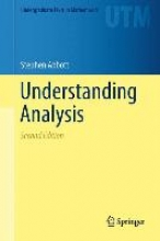 Stephen Abbott Understanding Analysis