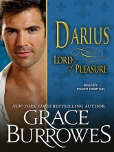 Burrowes, Grace Darius