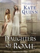 Quinn, Kate Daughters of Rome