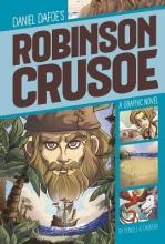 Defoe, Daniel,   Cabrera, Eva Robinson Crusoe