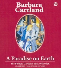 Cartland, Barbara A Paradise on Earth