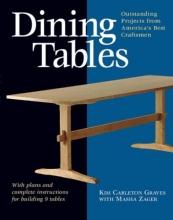 Graves, Kim Carleton,   Zager, Masha Dining Tables