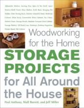 Anthony, Paul Woodworking for the Home