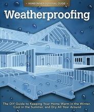 Weatherproofing