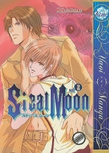 Tateno, Makoto Steal Moon, Vol. 2