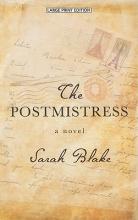 Blake, Sarah The Postmistress