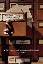 Mehring, Walter The Lost Library