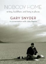 Snyder, Gary Nobody Home