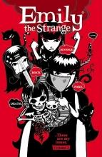 Gruner, Jessica Emily the Strange