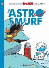 Gos The Astrosmurf