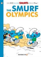 Peyo The Smurfs #11