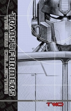 Furman, Simon The Transformers: The IDW Collection 2