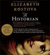 Kostova, Elizabeth The Historian