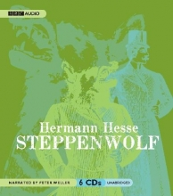 Hesse, Hermann Steppenwolf
