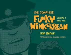 Batiuk, Tom The Complete Funky Winkerbean 2