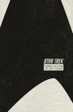 Byrne, John Star Trek