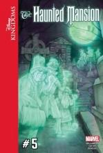 Williamson, Joshua The Haunted Mansion 5